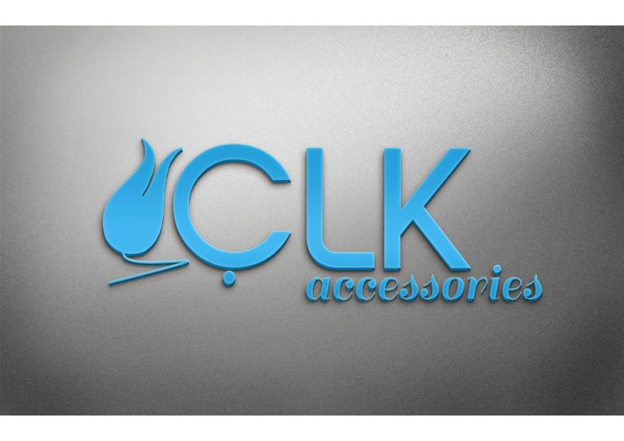 Bijuteri ve Aksesuar firması logo&amblem yarışmasına NCP_design tarafından girilen tasarım