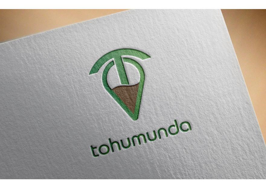 Taze ve Doğal Gıdalarımız için Logo yarışmasına tasarımcı ADGraphic35 tarafından sunulan  tasarım