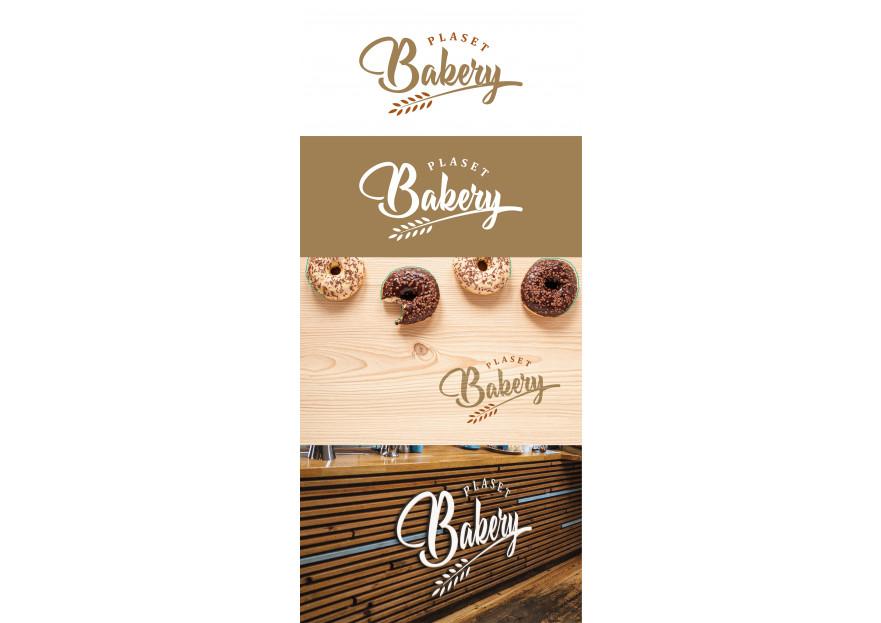 Dükkanımıza Logo Arıyoruz... yarışmasına tasarımcı Salih Balkan tarafından sunulan  tasarım