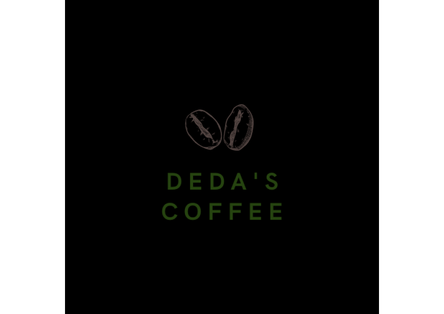 Kurumsal Olabilcek bir Coffee Marka LOGO yarışmasına tasarımcı Sirinn tarafından sunulan  tasarım