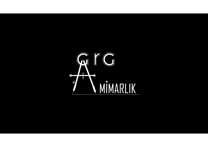 GRG Mimarlık logosunu arıyor yarışmasına tsrmtsrm tarafından girilen tasarım