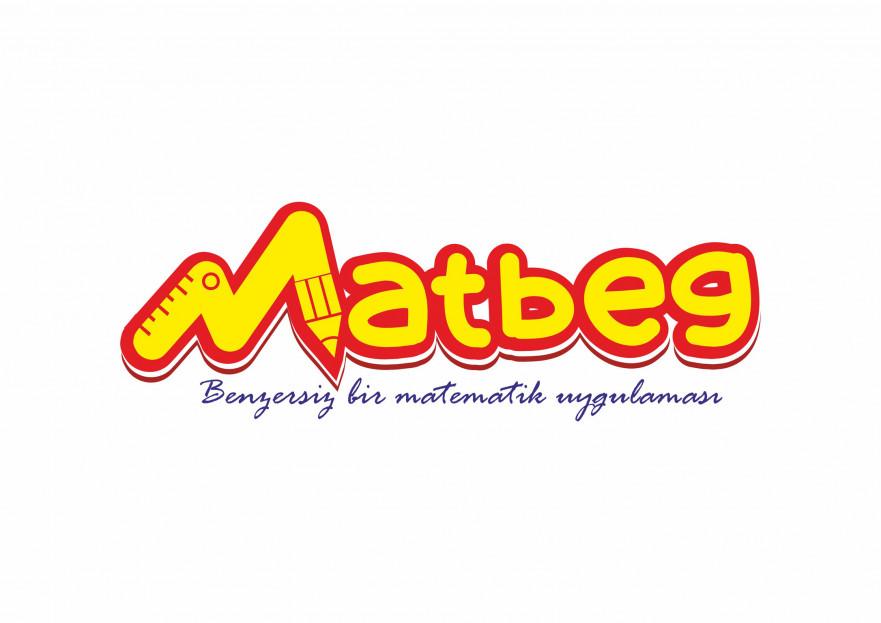 MATBEG Şirketi için Logo Tasarımı yarışmasına aysedesign tarafından girilen tasarım