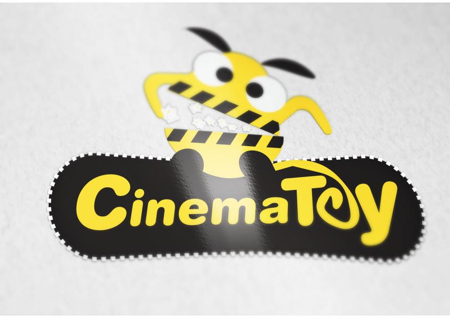Cinematoy  oyuncak mağazası yarışmasına tasarımcı life tarafından sunulan  tasarım
