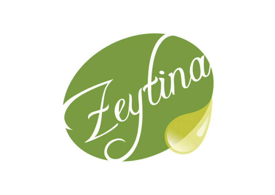 Zeytin ve Zeytinyağı Marketleri yarışmasına tasarımcı mesela tarafından sunulan  tasarım