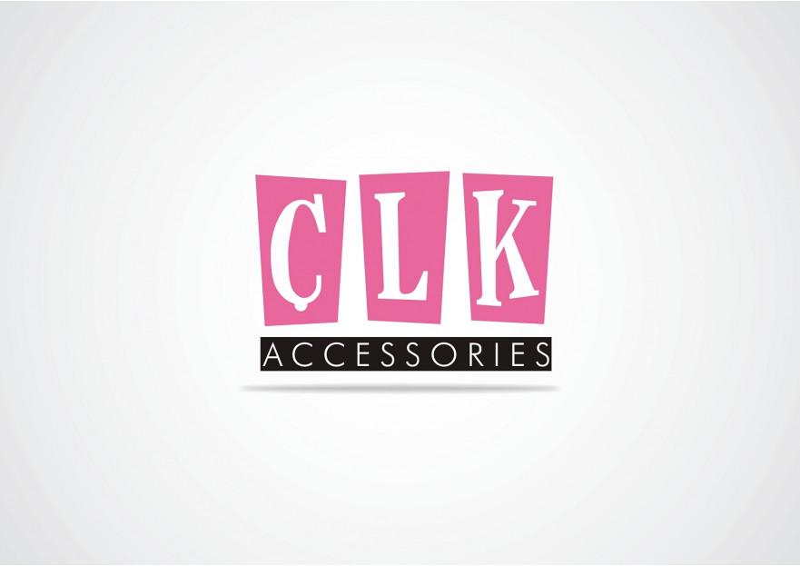 Bijuteri ve Aksesuar firması logo&amblem yarışmasına tasarımcı lices tarafından sunulan  tasarım
