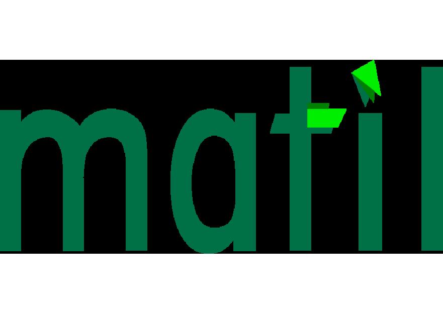 MATİL A.Ş Logo ve Kurumsal Kimlik  yarışmasına tasarımcı umityasintasmaz tarafından sunulan  tasarım