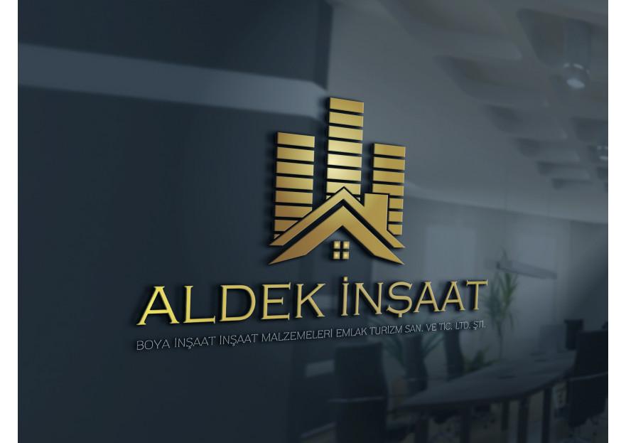 ALDEK İNŞAAT yarışmasına tasarımcı ozlem45 tarafından sunulan  tasarım
