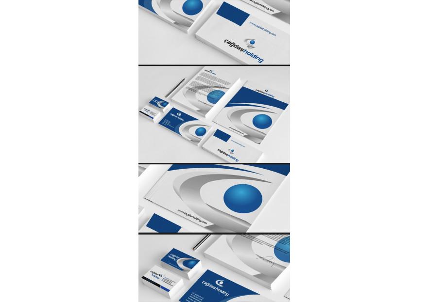 Acil kurumsal kimlik!!!! yarışmasına tasarımcı uaslanpay tarafından sunulan  tasarım