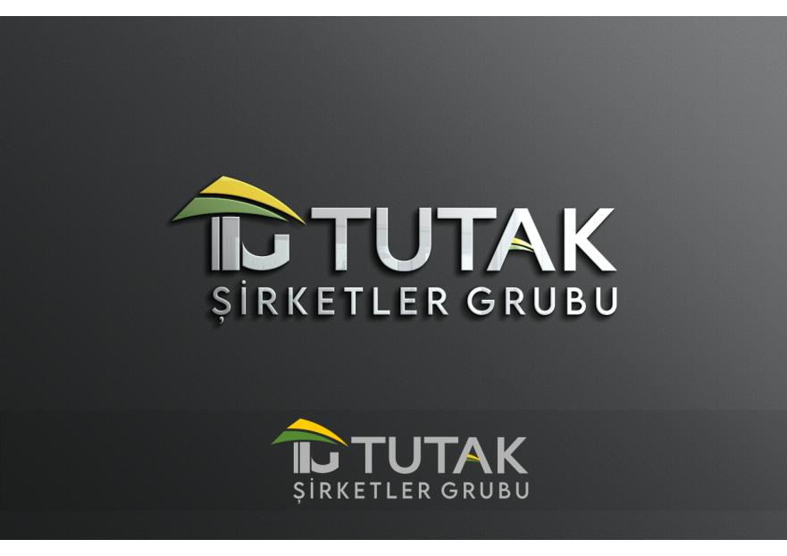 şirket logo çalışması yarışmasına Bi'grafik tarafından girilen tasarım