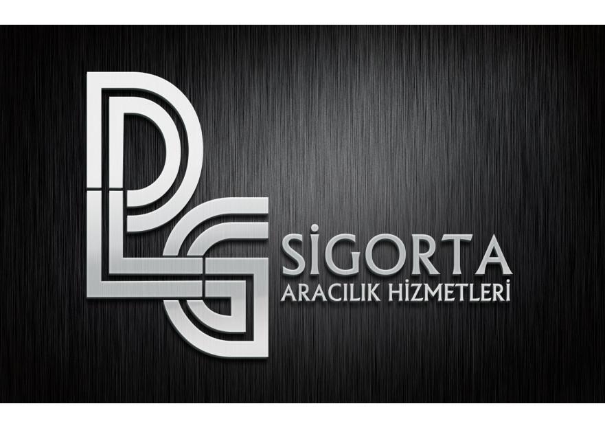 DLG SİGORTA İÇİN LOGO TASARIMI yarışmasına 3dfatih tarafından girilen tasarım