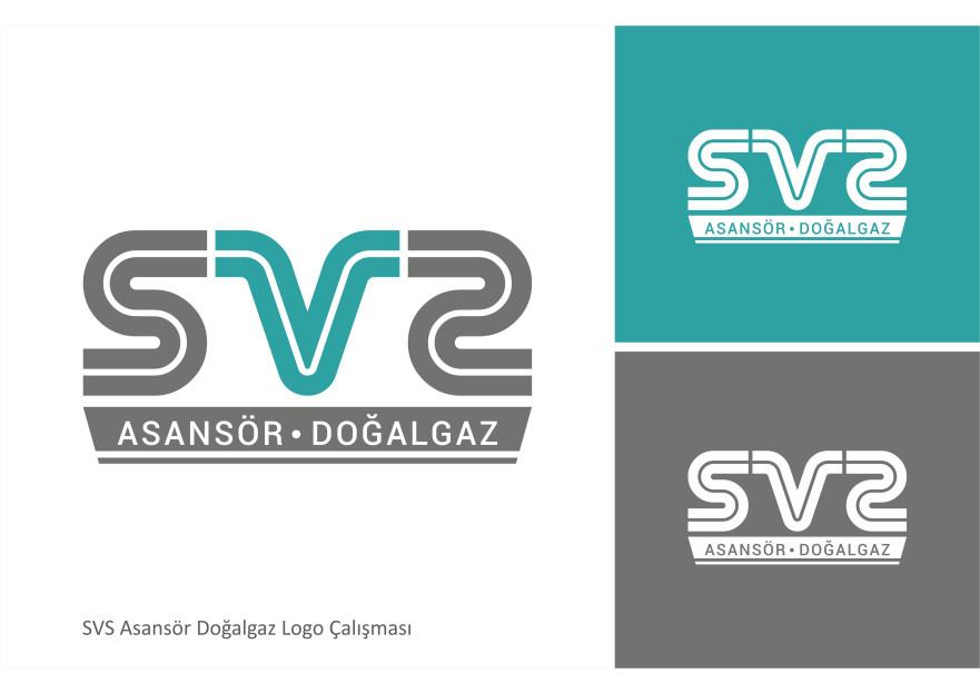 SVS ASANSÖR DOĞALGAZ yarışmasına tasarımcı nslhnkr tarafından sunulan  tasarım