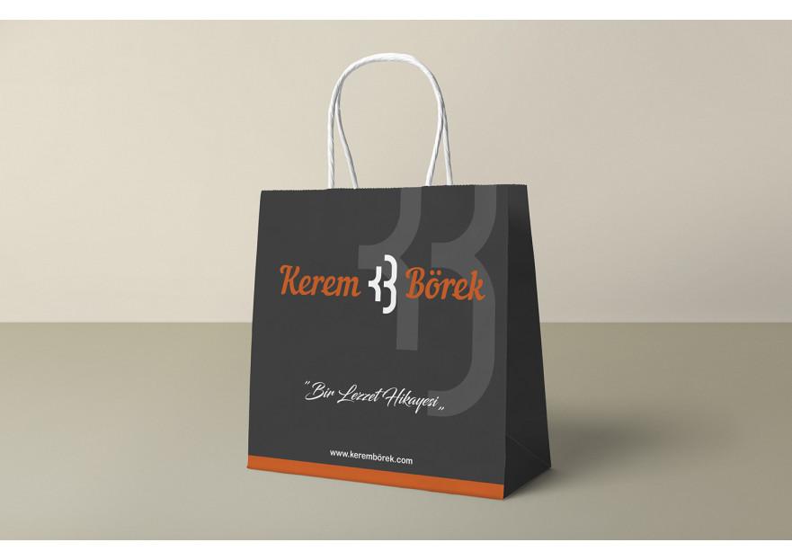 Sıcak&şık&özgün logo ve ambalaj tasarımı yarışmasına grafikerh tarafından girilen tasarım