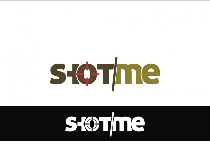 Shot Bar için logo tasarımı yarışmasına tasarımcı RΛPİDO ™ tarafından sunulan  tasarım