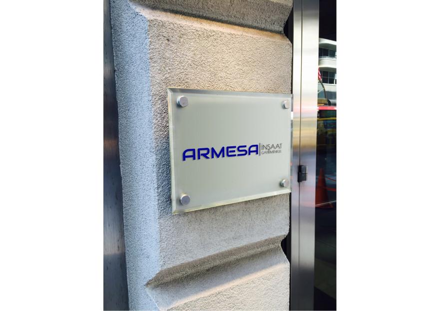 ARMESA yarışmasına tasarımcı ulku_guzel tarafından sunulan  tasarım