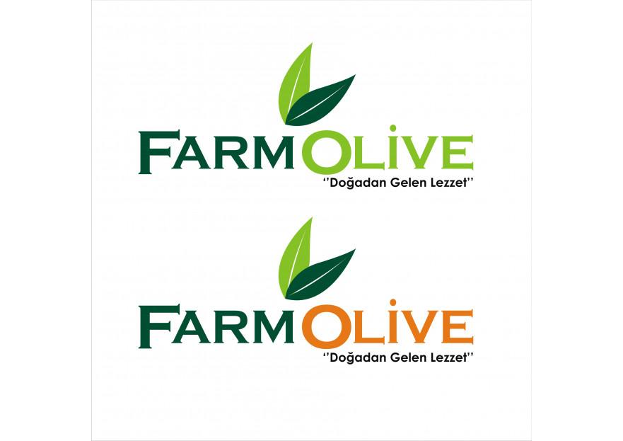 Zeytin ve Zeytin Ürünleri İçin Logo yarışmasına tasarımcı Omer_KILINC tarafından sunulan  tasarım
