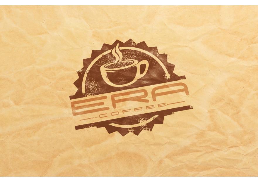 Kahve Dükkanı için Logo yarışmasına tasarımcı By Sönmez tarafından sunulan  tasarım