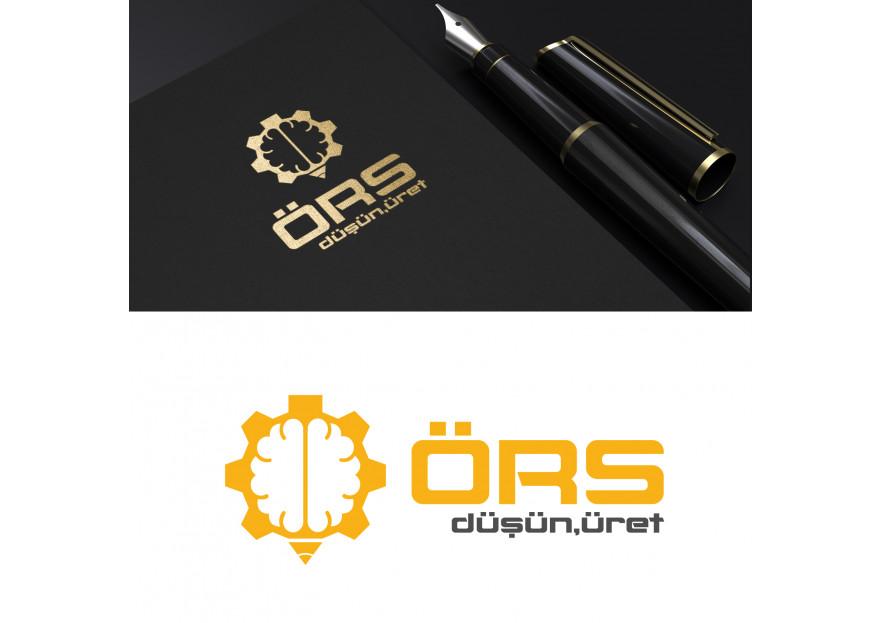 DÜŞÜN, ÜRET yarışmasına GrafiLΛP tarafından girilen tasarım