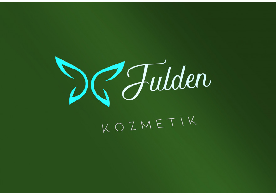 Fulden Kozmetik Logosunu Arıyor yarışmasına tasarımcı hawk  tarafından sunulan  tasarım