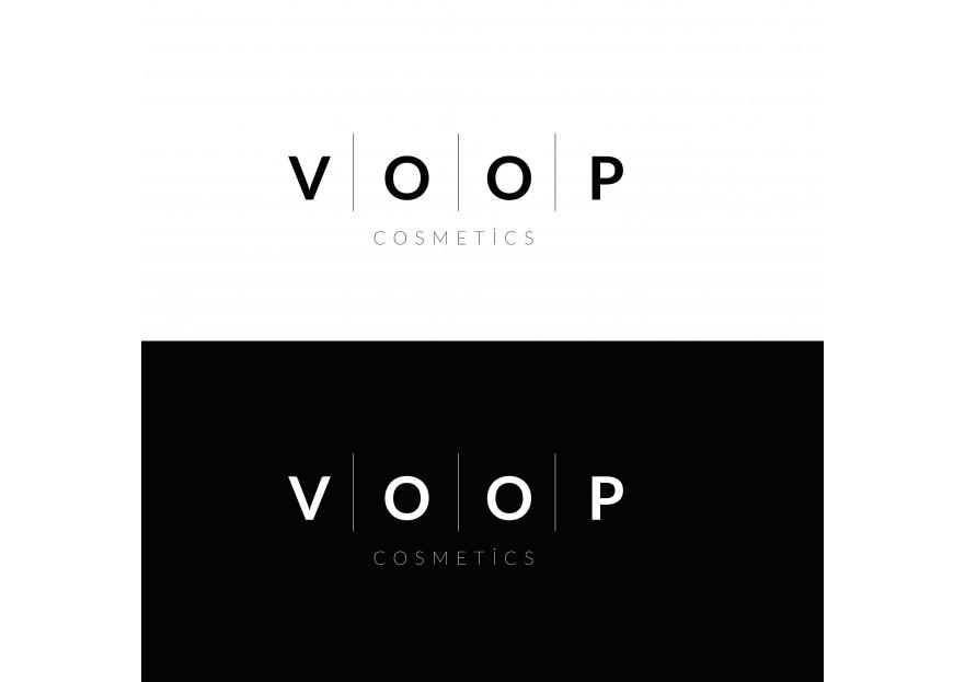Kozmetik Markamıza Logo Arıyoruz yarışmasına tasarımcı Vilkas_Art tarafından sunulan  tasarım