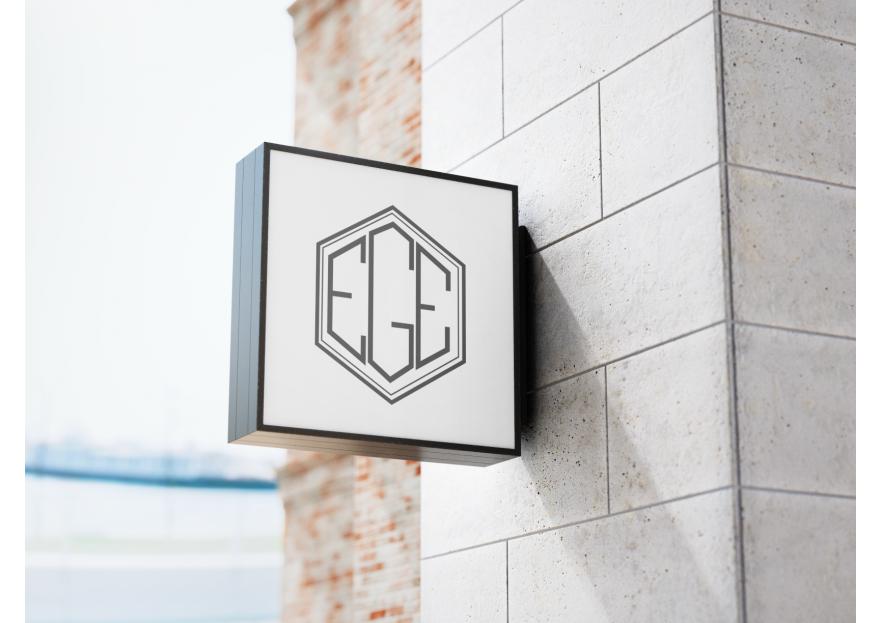 iletişim danışmanlığı firması logosu yarışmasına tasarımcı elifa. tarafından sunulan  tasarım