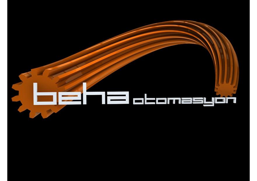 OTOMASYON FİRMASI İÇİN LOGO VE KARTVİZİT yarışmasına tasarımcı mercan11 tarafından sunulan  tasarım