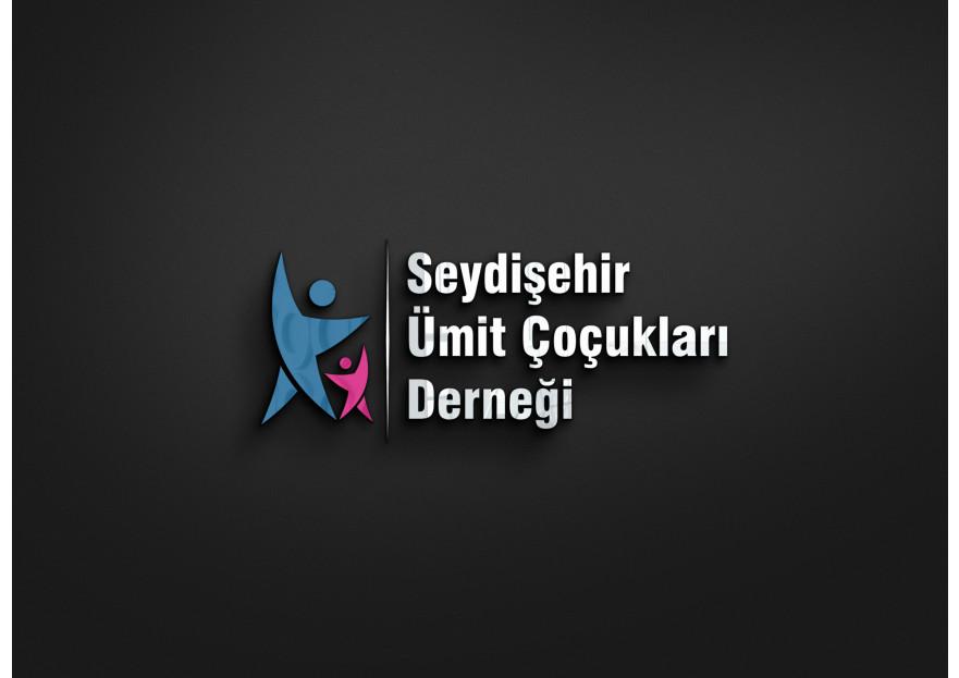 Derneğimize Logo Arıyoruz yarışmasına tasarımcı Harunyuksek tarafından sunulan  tasarım