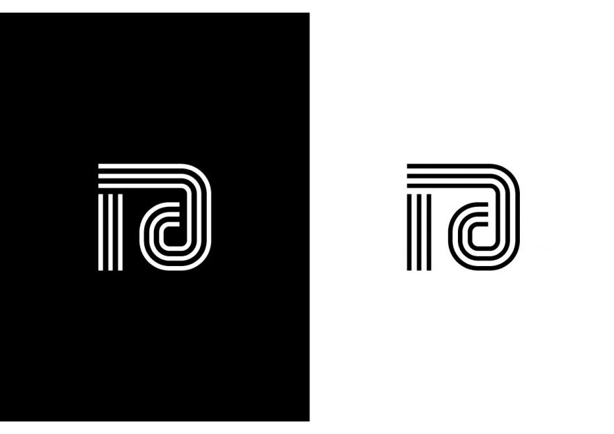Kişisel logo tasarımı yarışmasına tasarımcı dilanbn tarafından sunulan  tasarım