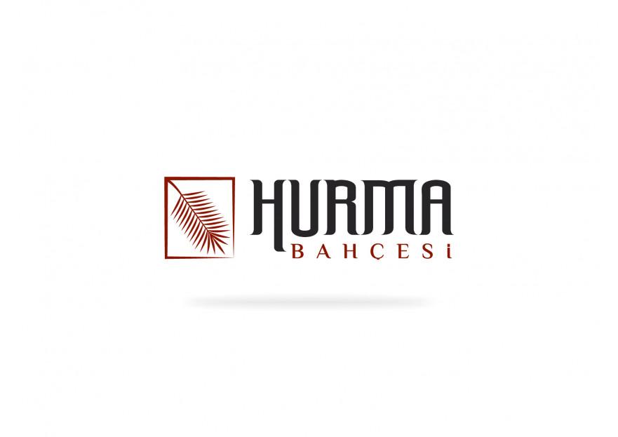 HURMA BAHÇESİ FİRMASI yarışmasına tasarımcı ncinar tarafından sunulan  tasarım