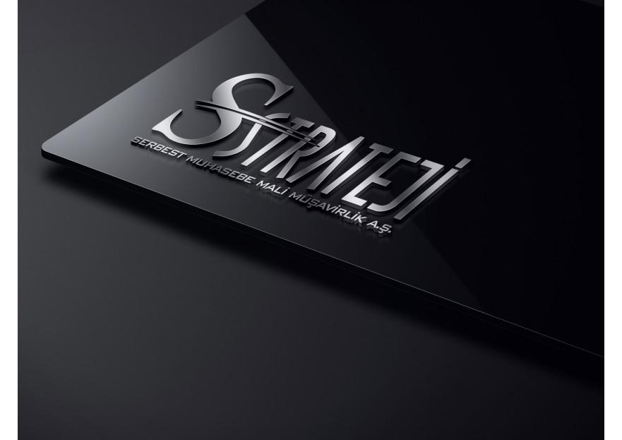 Mali Müşavirlik Danışmanlık Şirketi yarışmasına tasarımcı Verum tarafından sunulan  tasarım