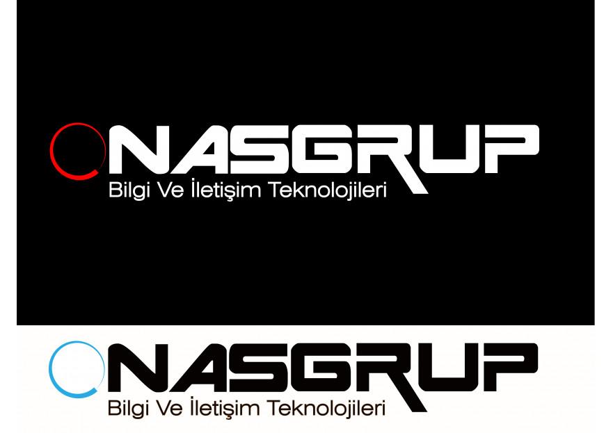 Firmamıza İlk  Logo /Amblem Çalışması  yarışmasına HakanAbi tarafından girilen tasarım