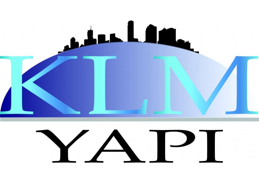 KLM YAPI yarışmasına tasarımcı emrbilgic tarafından sunulan  tasarım