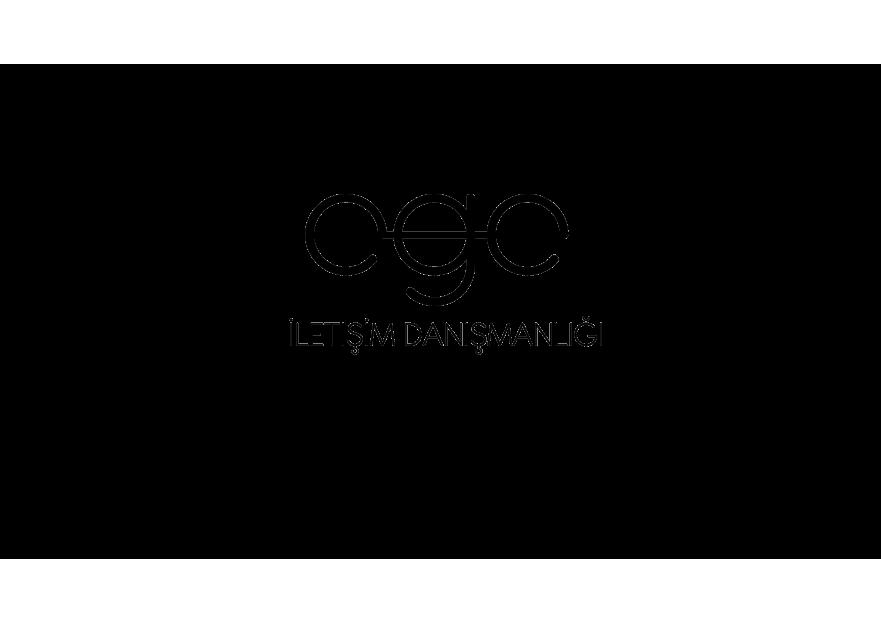 iletişim danışmanlığı firması logosu yarışmasına tasarımcı deff tarafından sunulan  tasarım