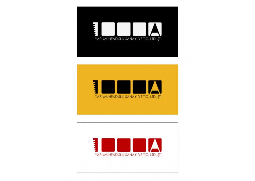 İNŞAAT FİRMASINA LOGO VE KURUMSAL KİMLİK yarışmasına tasarımcı gregorsamsa tarafından sunulan  tasarım
