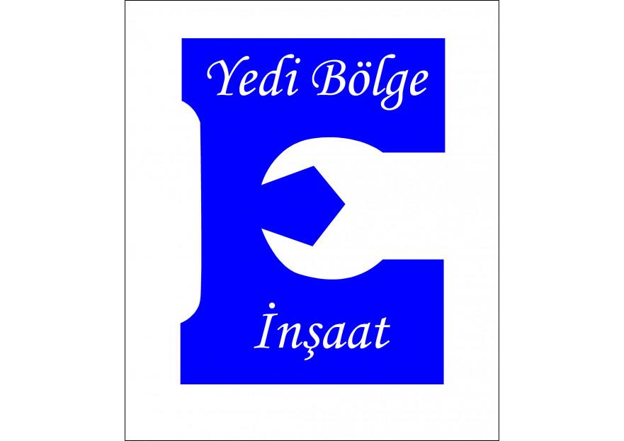 İnşaat firmamız için logo tasarımı yarışmasına tasarımcı celin_03 tarafından sunulan  tasarım