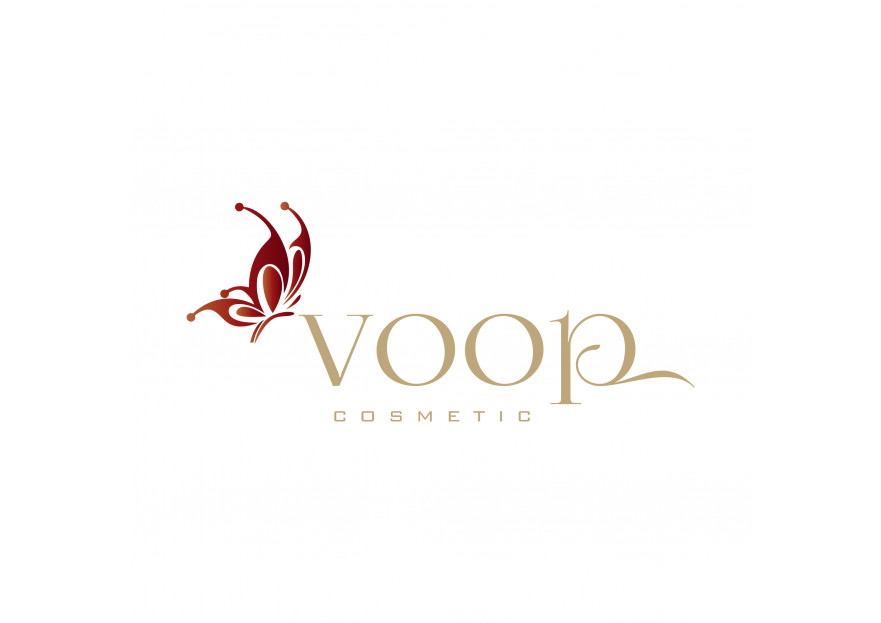 Kozmetik Markamıza Logo Arıyoruz yarışmasına tasarımcı hirakayra tarafından sunulan  tasarım