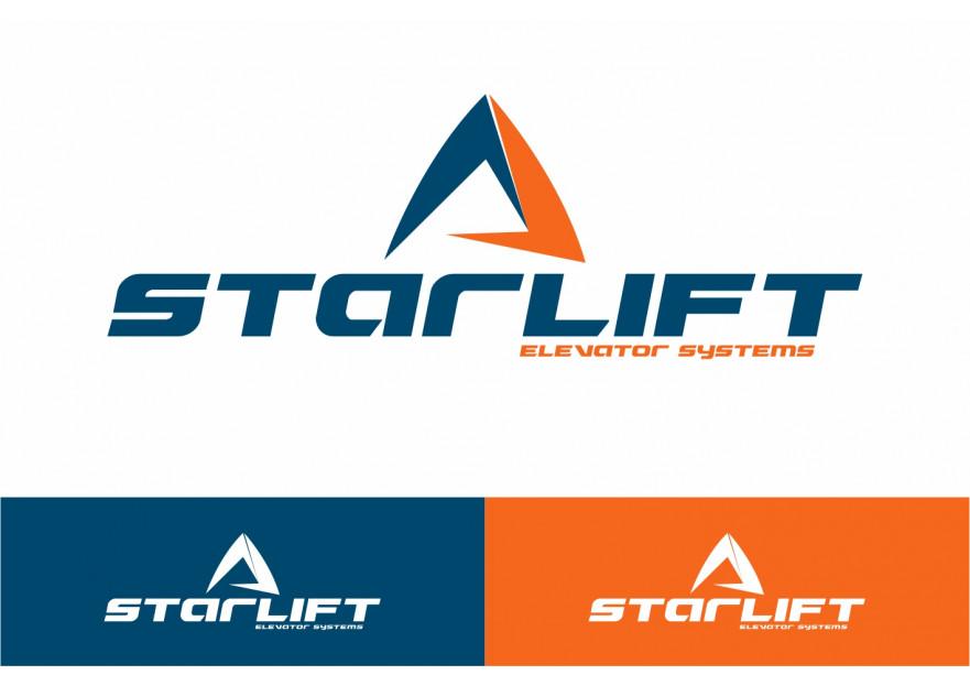 Asansör Firmamız İçin Kurumsal Logo  yarışmasına omerardicli tarafından girilen tasarım
