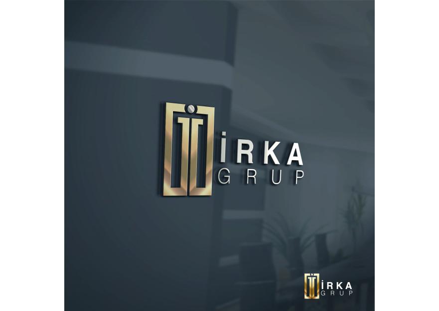İnşaat Firmamız İçin Logo yarışmasına tasarımcı derelli tarafından sunulan  tasarım