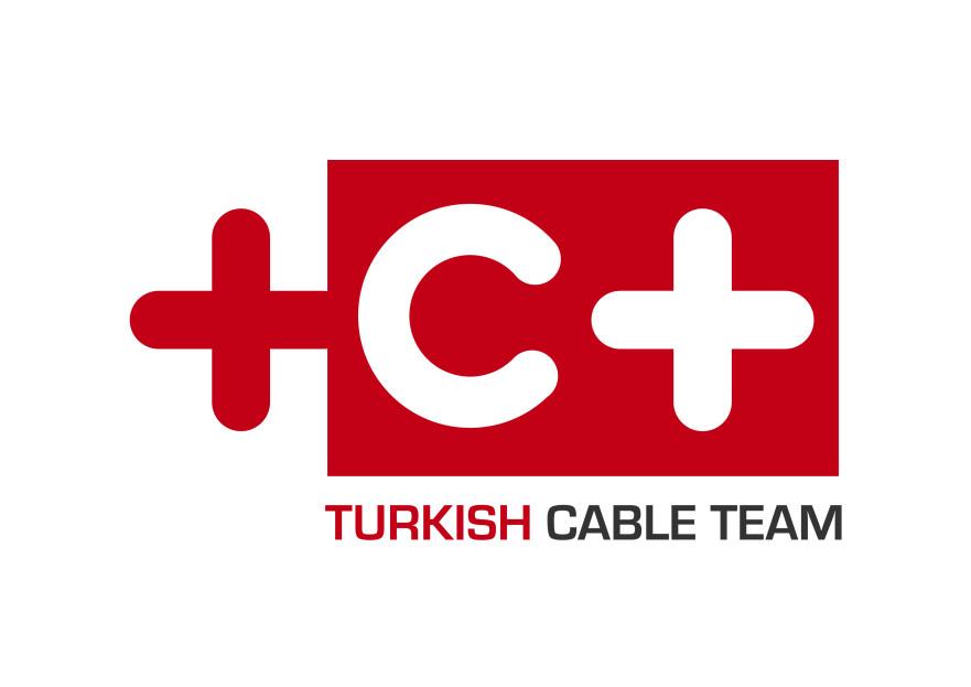 Türk Kablo Sektörü Logosunu Arıyor yarışmasına tasarımcı grafik_er tarafından sunulan  tasarım