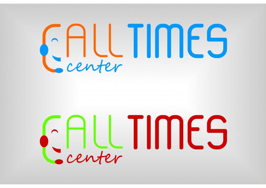 Çağrı merkezi için logo ve kimlik yarışmasına tasarımcı girişimsel tarafından sunulan  tasarım