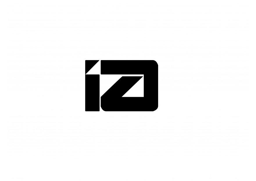 Kişisel logo tasarımı yarışmasına tasarımcı Green Cat tarafından sunulan  tasarım