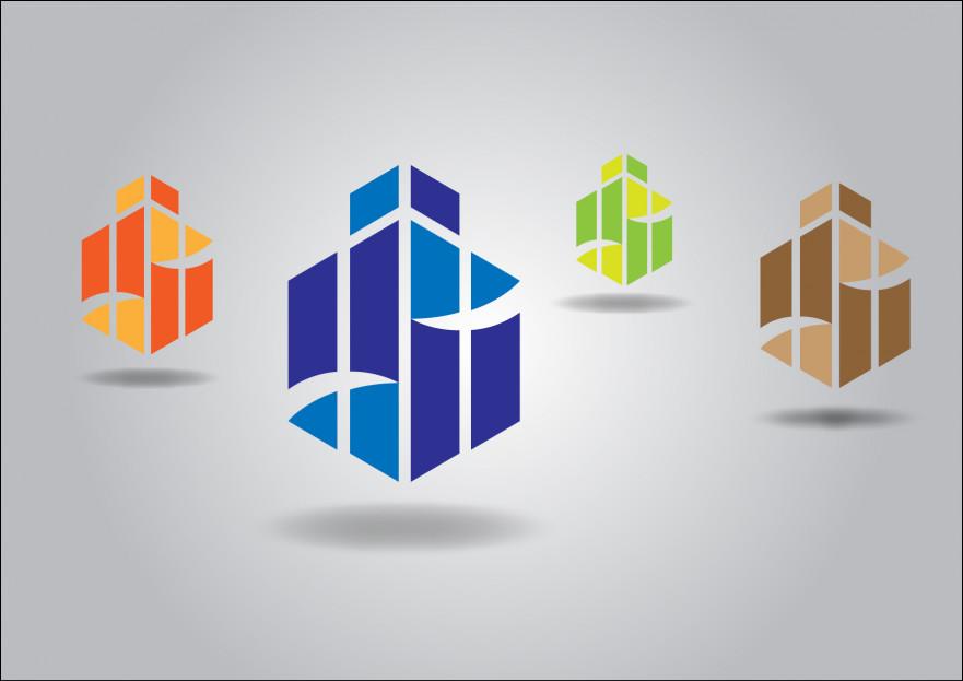 Sevimli İnşaat,yeni firmamız için logo  yarışmasına •Peregrine• tarafından girilen tasarım