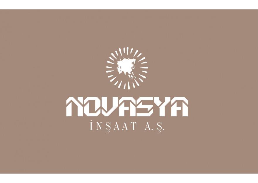 'NOVASYA İNŞAAT A.Ş' EN İYİ OLAN GELSİN! yarışmasına tasarımcı f.bozyurt tarafından sunulan  tasarım