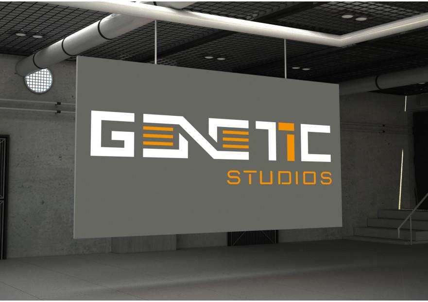 Oyun Firması İçin Logo Tasarımı yarışmasına tasarımcı erdincokulmus tarafından sunulan  tasarım