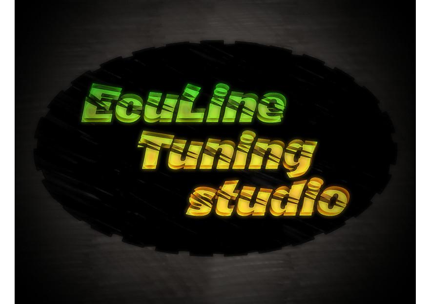 Ecu performance and Chip Tuning yarışmasına tasarımcı cxstudio tarafından sunulan  tasarım