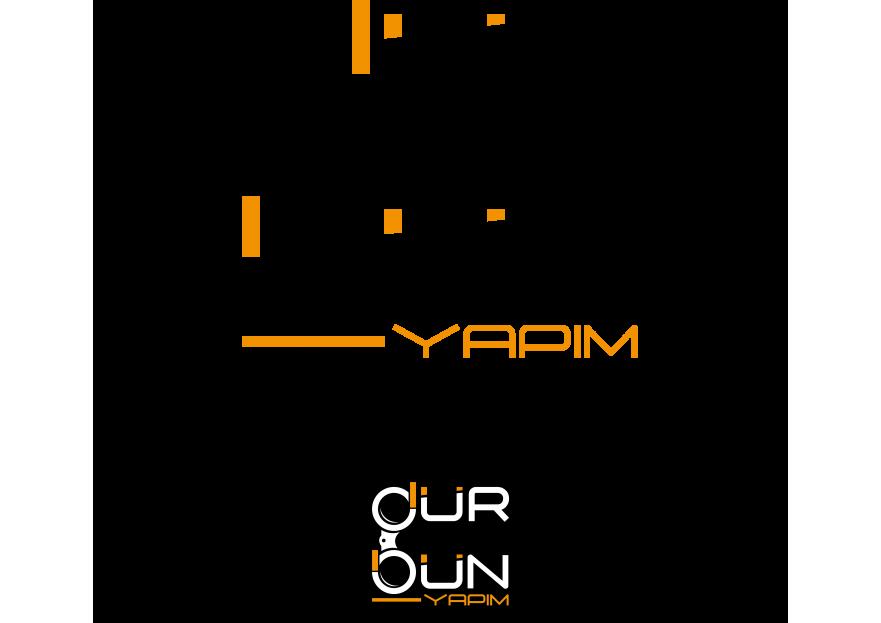 Film ve Organizasyon Logosu yarışmasına tasarımcı erdincokulmus tarafından sunulan  tasarım