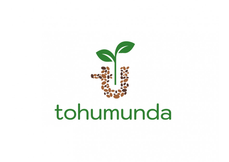 Taze ve Doğal Gıdalarımız için Logo yarışmasına tasarımcı haoma tarafından sunulan  tasarım