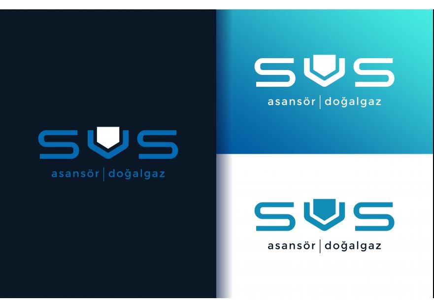 SVS ASANSÖR DOĞALGAZ yarışmasına cs_design tarafından girilen tasarım