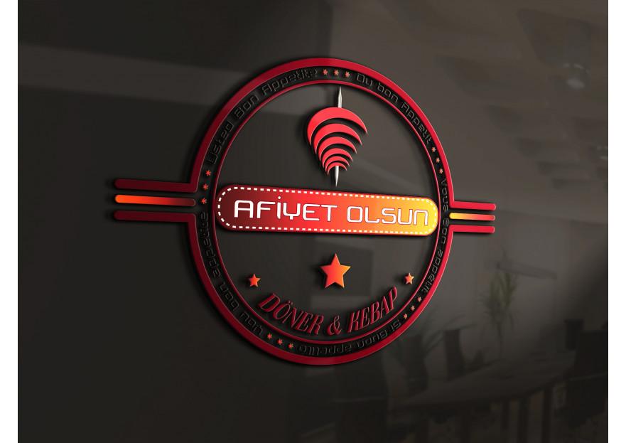 Markamiz Tamam-Simdi Logo yarışmasına hfy tarafından girilen tasarım