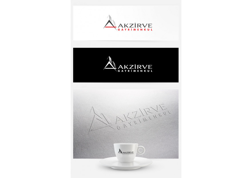 AKZİRVE  yarışmasına tasarımcı bbluee tarafından sunulan  tasarım