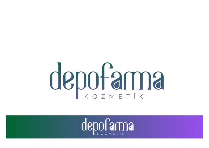 E-ticaret firması için logo tasarımı yarışmasına tasarımcı Felluche™ tarafından sunulan  tasarım